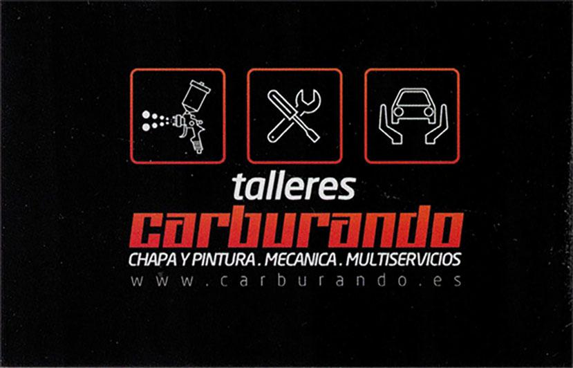 CARBURANDO